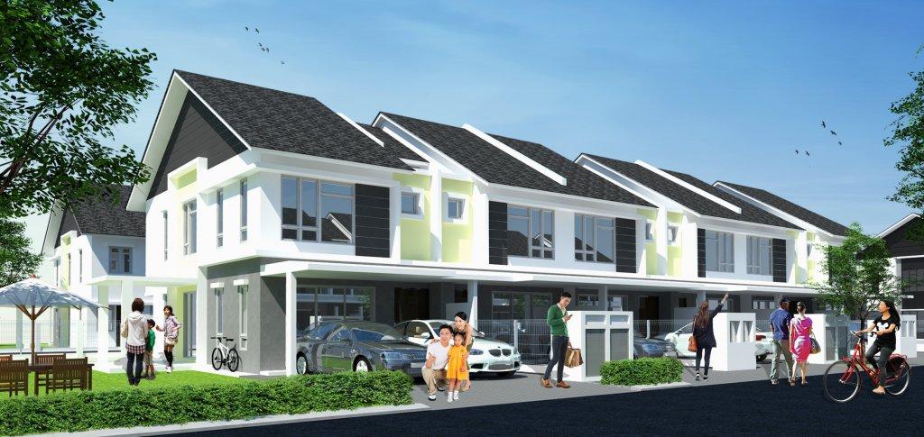 Puri Residences